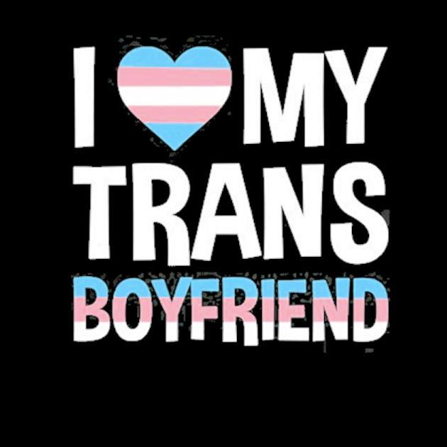 I love my transgender boyfriend preview